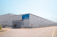 Linde Engineering (Dalian) Co., Ltd.