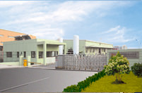 Iwatani Gas Machinery Co., Ltd.