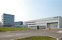 格劳博机床(乐虎国际66)有限公司