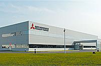 菱重叉车制造(千亿国际qy886)有限公司
