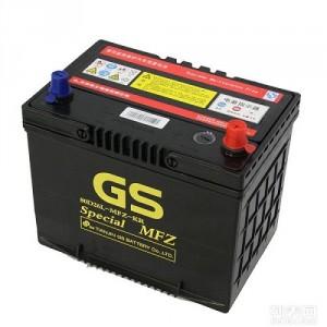 杰士电池2